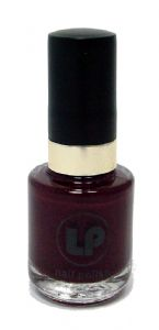 Laura Paige Nail Varnish - Rich Red No. 19